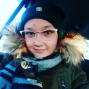 Личный фотоальбом Василины Филатовой
