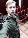 Шершнев Максим | Москва | 2