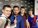 Персональный фотоальбом Юрия Маштакова