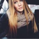 Персональный фотоальбом Варвары Зориной