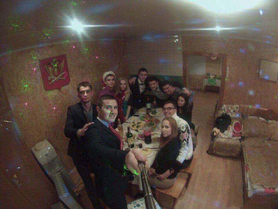 фото из альбома Дмитрия Подорожнего №9