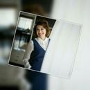 Персональный фотоальбом Инны Соловьевой