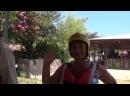 Я на рафтинге в Турции сентябрь 2015 г
