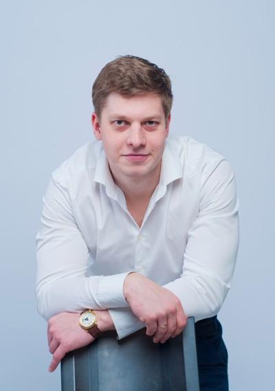 Андрей Цветков