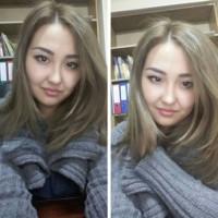 Косылханова Асель