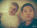 Личный фотоальбом Азиза Нурмухамедова
