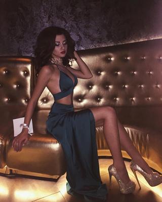 Диана Алиева фотография #7