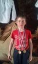 Личный фотоальбом Надежды Шелыгиной