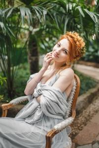 Юлия Роговая-Сердюкова фото №42