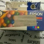 Картридж Epson T029 (цветной)