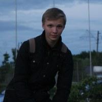 Личная фотография Вадима Васильева