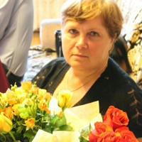 СветланаКлюева