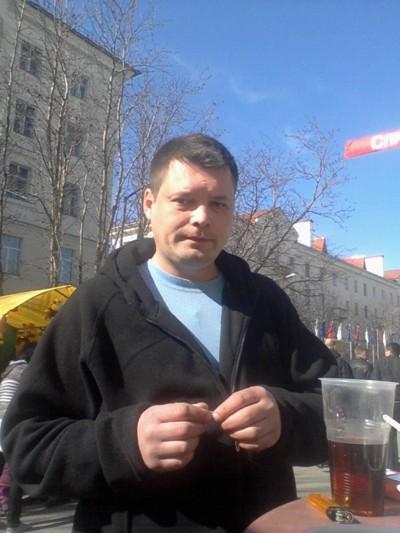Сергей Войтович