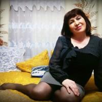 Муртазина Галия (Хакимова)