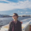 Анастасия Нестерова фотография #9