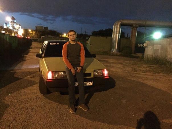 Дмитрий Каров, 24 года, Тамбов, Россия