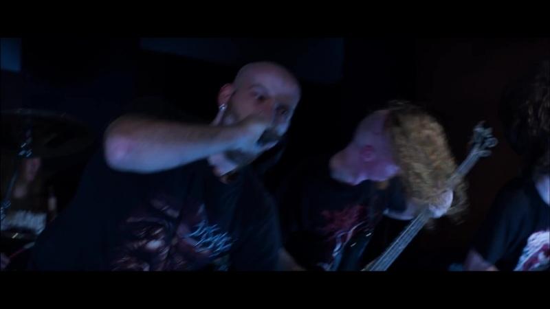 Iconic Vivisect - Infinite Seeping Wounds (2014)_Dark-World.ru