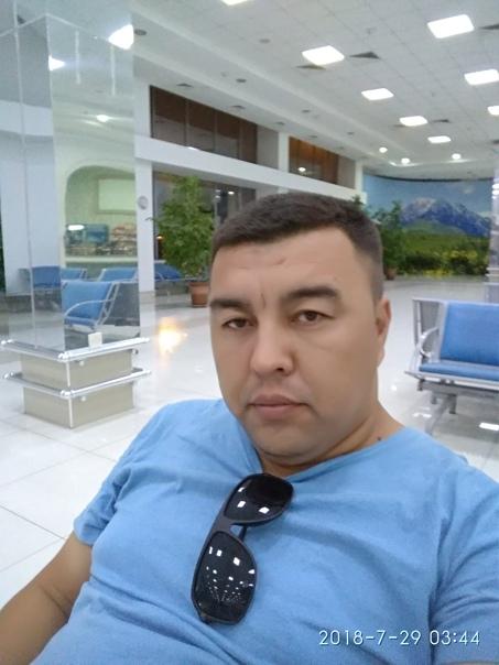 Алимардон Мадумаров, 36 лет, Санкт-Петербург, Россия