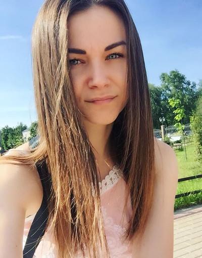 Виктория Наймушина