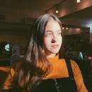 Бедная Софья | Москва | 18
