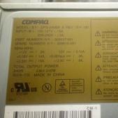 блок питания Compaq DPS-240EB A