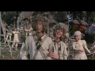 Песня о маме (из фильма Мама, 1976)