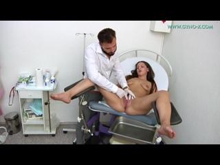 Gyno-X - Laura Noiret