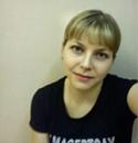 Фотоальбом Анастасии Потаповой