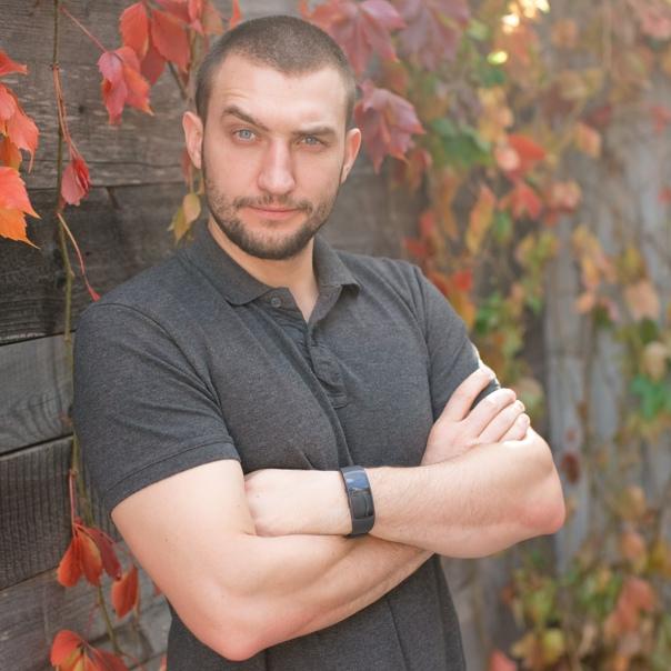 Aleksandr Kopyrov, 35 лет, Москва, Россия