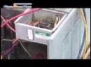 Замена спирального компрессора НА Danfoss в кондиционере