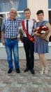 Колянда Максим   Санкт-Петербург   12