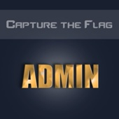Админ Capture the Flag