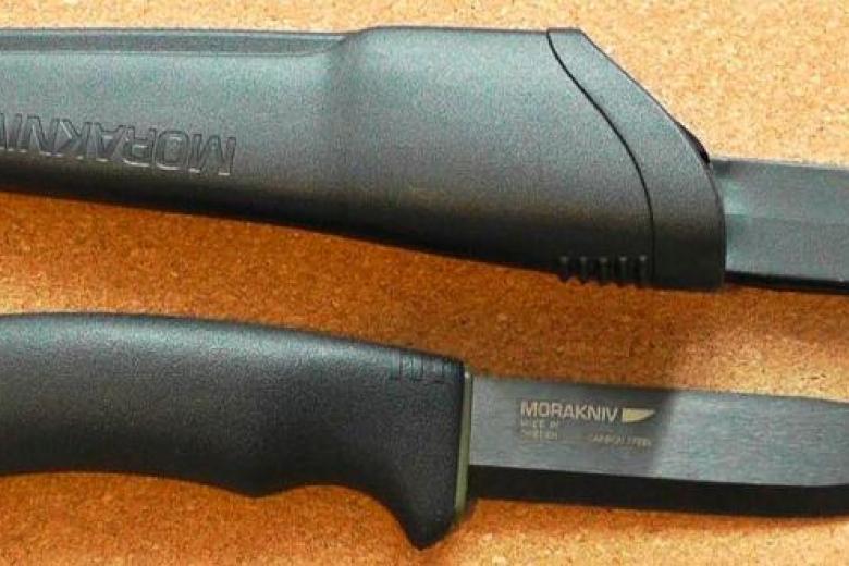 Нож мора бушкрафт, изображение №2