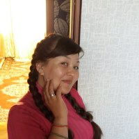AnuzaMustafina