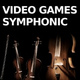 """The Video Game Music Orchestra, Video Game Theme Orchestra - Your Best Friend (From """"Undertale"""")"""