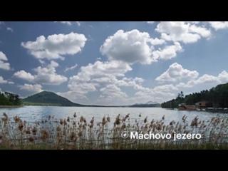 Чехия. Королевская атмосфера в местах Карла IV_ Северо-запад Чехии
