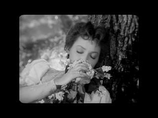 ПОЕДИНОК (1957) - драма. Владимир Петров