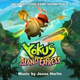 Yoku's Island Express OST - Out Down In The Underdark