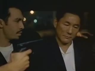 DUSHЕVNОЕ KINO - Брат якудзы трейлер