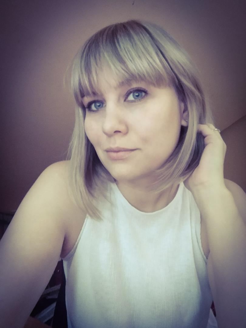 фото из альбома Маши Агафоновой №11