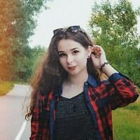 Фотография Виктории Николаевой