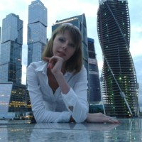 Фотография Анастасии Алексеенко