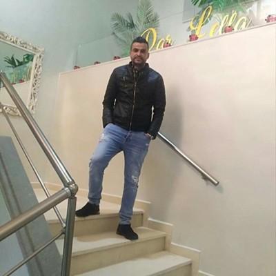Maher Mounir Ghabi