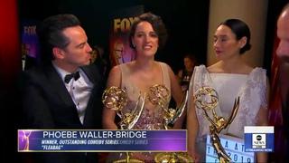 Waller-bridge nude phoebe 41 Hottest