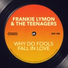 Frankie lymon the teenagers