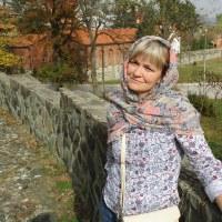 Личная фотография Софьи Лазаревич