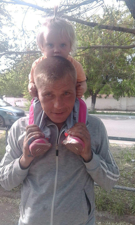 Иван, 37, Troitsk
