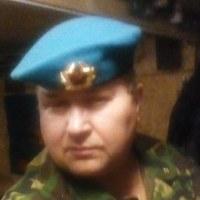 ВладимирПанин