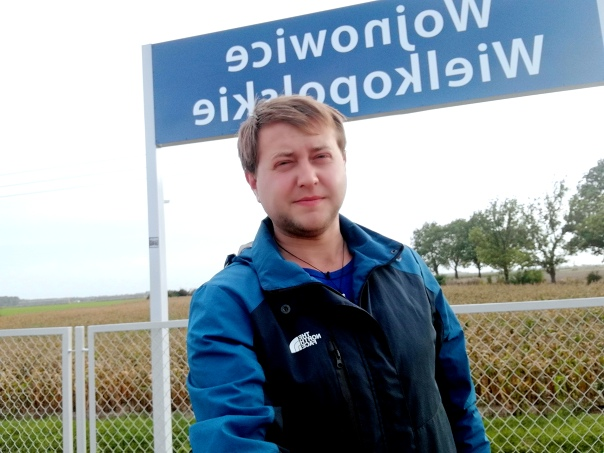 Юрий Лоевский, Мозырь, Беларусь