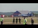 MIG-29 UB CHANNEL ONE RUSSIA-ПЕРВЫЙ КАНАЛ Полет На Фестивале Скорости MAKS-2015